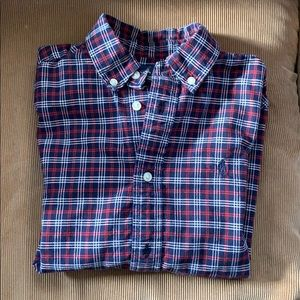 Ralph Lauren boys button down shirt